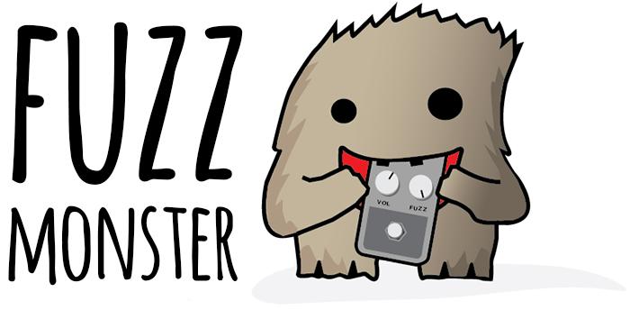 FuzzMonster.dk