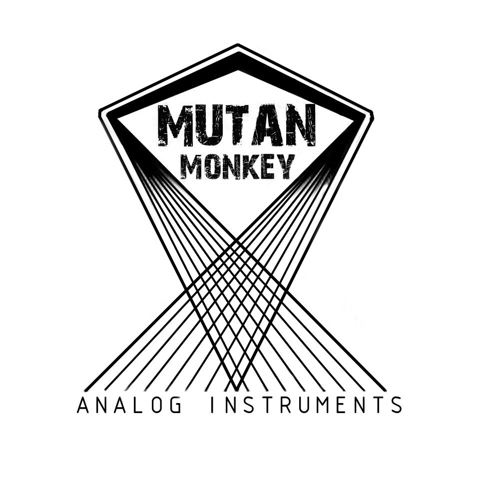 Mutan Monkey logo