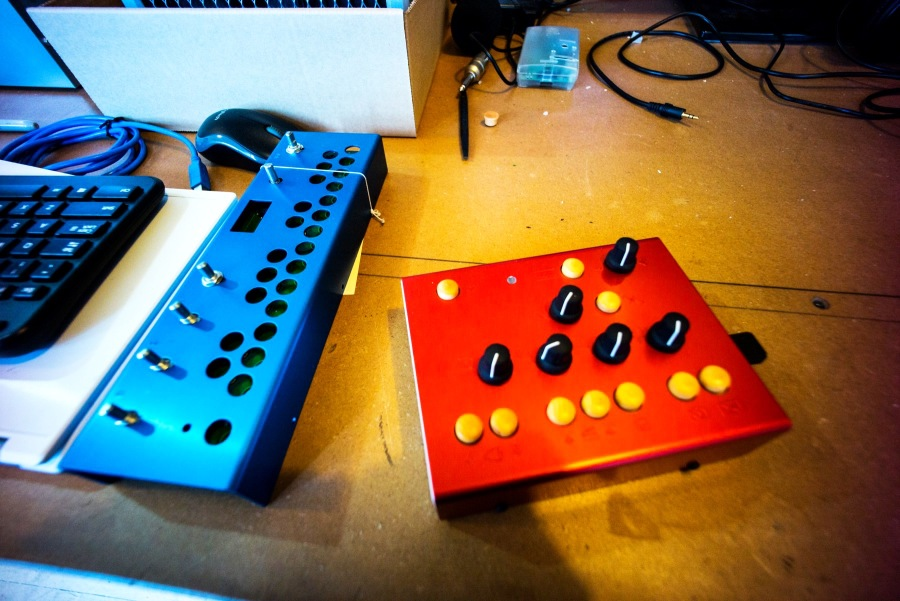 Critter & Guitari – ETC Video Synth